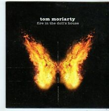 (FI213) Tom Moriarty, Fire In The Doll's House - 2010 DJ CD