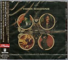 IMPERIAL STATE ELECTRIC-HONK MACHINE-JAPAN CD BONUS TRACK F30