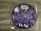 King Diamond The Eye Vinyl LP Picture Disc 2018