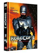 Robocop 3 Mediabook - 2-Disc Limited Collectors Edition (Cover A)