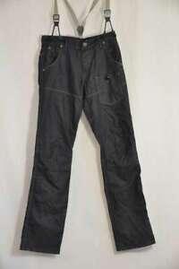 Voi Jeans JS061 Mario Herren Jeans Grey NEU