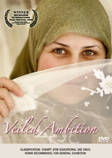 New DVD** VEILED AMBITION