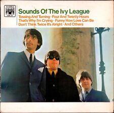 Sounds Of The Ivy League  The Ivy League