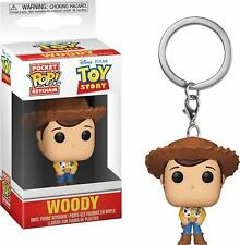 Funko Pop Keychain Toy Story Woody (u4x)