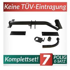 Anhängerkupplung starr AHK Für Opel Astra III H Kombi 04-14 Kpl