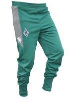 Borussia Mönchengladbach Trainingshose Gr. S / M Kappa Gladbach Pants Hose BMG