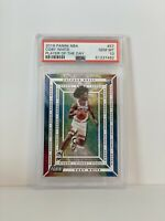 2019-20 Panini Player of the Day Coby White Rookie Card RC Bulls PSA 10 Gem Rare