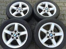 BMW E36/ E46/ Z3 original 16 Zoll Styling 43 Alufelgen 7Jx16H2 ET47 1094505-4