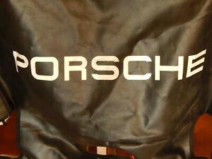 Front End Bra-Original Bra - Unused Fits 1960-63 Porsche 356B