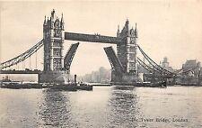 Br33802 London The Tower Bridge england