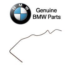 For BMW E32 735i 740i E34 540i Engine Coolant Breather Recovery Tank Hose OES