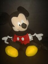 Disney Mickey Mouse Plush Toddler Saftey Harness