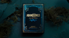 More details for abandoned luxury playing cards - dynamo