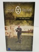 Travel the Road VHS Tape To the Limits: Episodes 7-9 2004 Video NEW Sealed