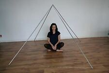 Pyramid for Meditation & Our Yoga Meditation Guide for FREE (Audio + Ebooks) - H