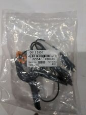 """Testo 0613 5505 Clamp probe (NTC) – For pipes from 1/4"""" to 1 1/3"""""""