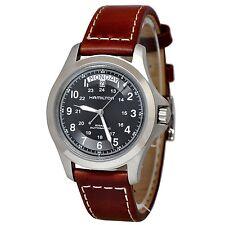 Hamilton Khaki King Automatic H64455533 Watch