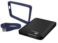 Disco duro portátil Western para ordenadores y tablets para 1TB