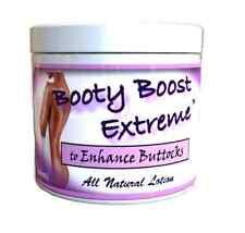 Booty Boost Extreme Butt Enhancement Cream #1 seller!