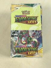 More details for pokemon evolving skies booster box