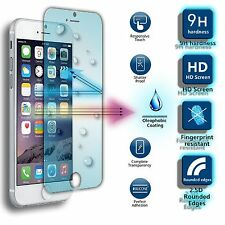Tempered Glass Film Screen Saver Protector 9H Hardness for Apple iPhone 6 6S
