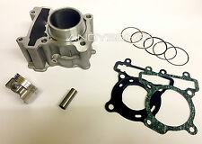 Cylinder Barrel Piston Head Gasket Set Kit Yamaha YZFR125 WR125 R/X YP125 XMAX