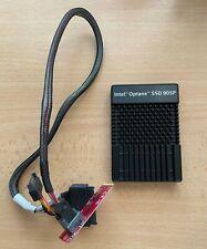 Intel Optane SSD 905P - 480GB - U.2 - inkl. U.2 auf M.2 Adapter
