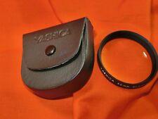 YASHICA CLOSE- UP LENS NO.2 52mm SCREW MOUNT NAHLINSE
