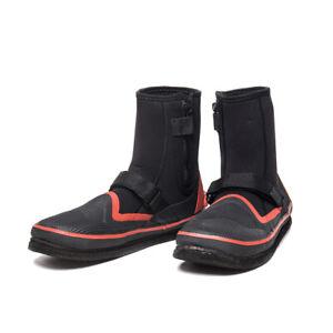 Adanin Rockhopper Fishing Boots Wading Shoes  Anti-Slip Felt  Spike sole