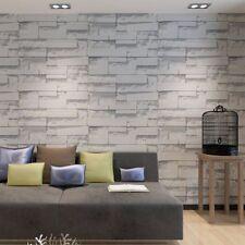 Living Room 3D Design PVC Wallpaper Rolls & Sheets