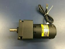 Balsor DCPM 30-PSM-0 Motor 31239A