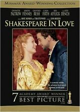 Shakespeare in Love (Miramax Collector's Series) - Each Dvd $2 Buy At Least 4