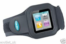 Tune Belt Sport/Gym/Running ARMBAND Case for iPod Nano 6G RRP £19.99 6 Gen NEW