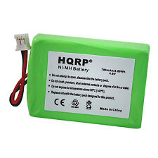 750mAh Battery Replacement for SportDog ProHunter 2500 model SD-5400 SR200-IM