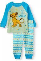 Lion King Simba Plush Childrens Robe Kids Size 7//8
