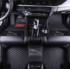2007-2022 customized for Jaguar E-Pace F-Pace F-Type I-Pace XE XF XK car mats