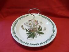 Portmeirion, Botanic Garden, Cake Plate - Christmas Rose
