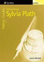 Top Notes: Sylvia Plath (HSC)