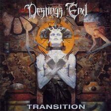 Destiny 's End-transition CD