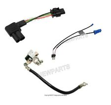 Genuine BMW 328i 330i 335i 335d M3 Battery Cable with 2 Negative Adapter Leads