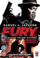 Fury DVD Nuevo DVD (101FILMS049)