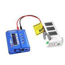 Cable adaptador de carga para batería DJI Phantom 3 2+B6 cargador de equilibrio