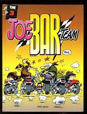 JOE BAR TEAM  T3    EO   FANE  (DETEINDRE)