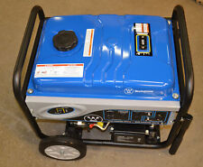Westinghouse WH7000EC, Gas Powered Portable Generator - LOCAL PICKUP