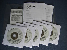 System Recovery Discs HP Pro 3500 /3505 / 3515 Windows 8