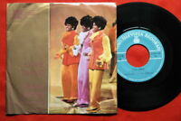 """DIANA ROSS & THE SUPREMES LOVE CHILD MOTOWN EXYU 7"""" PS"""