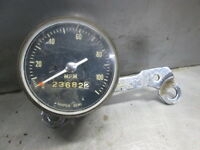 Honda 1970 1971 1972 CB175 CL175 Early 1968 CB350 Speedometer Speedo Gauge Clock