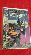 Comic collection - Marvel Comics Presents Wolverine 1988 issues 1-174 complete