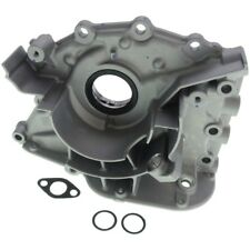 Engine Oil Pump-Stock Melling M197