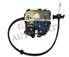 FORD OEM 2004 Focus Trunk-Lock or Actuator Latch Release 6S4Z5443150E